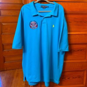 Limited Edition USPA Polo Shirt